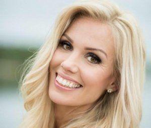 Johanna Bjurstrom