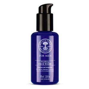 Neal-yard-purifying-face wash