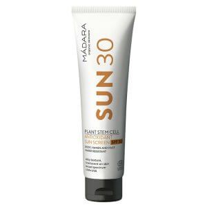 Madara Plant Stem Cell Antioxidant Sunscreen SPF 30, 100 ml