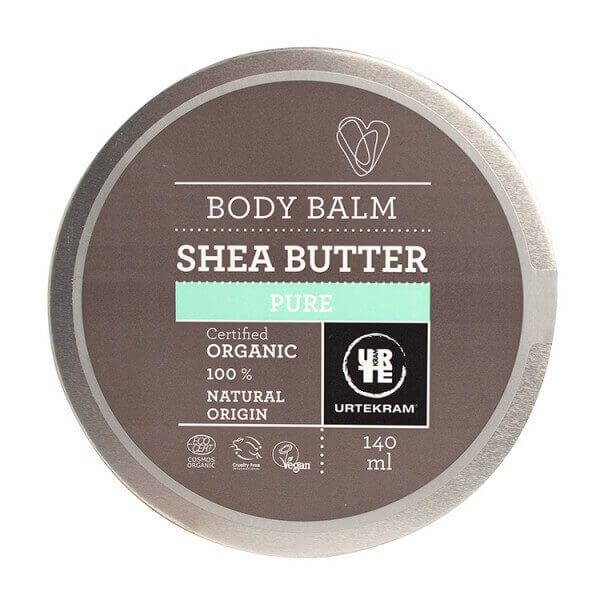urtekram-body-balm-shea-butter-pure-140ml-600x600