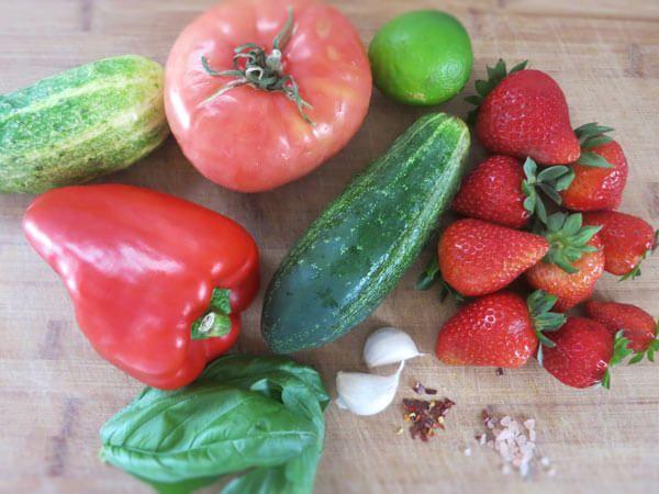 jordgubbsgazpacho