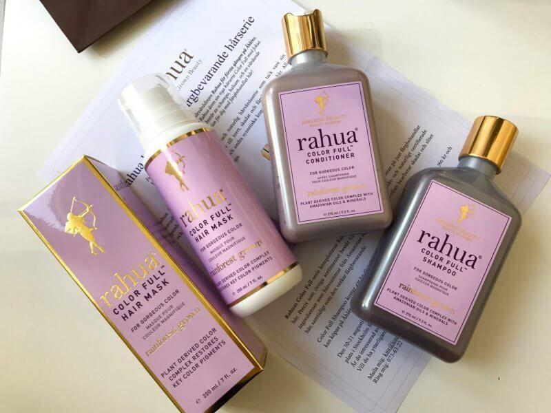 rahua_color