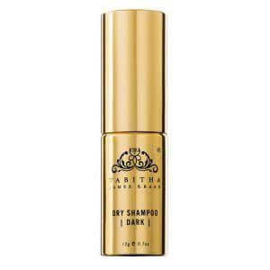 Tabitha James Kraan Scented Compact Organic Dry Shampoo Dark Hair - 15 g
