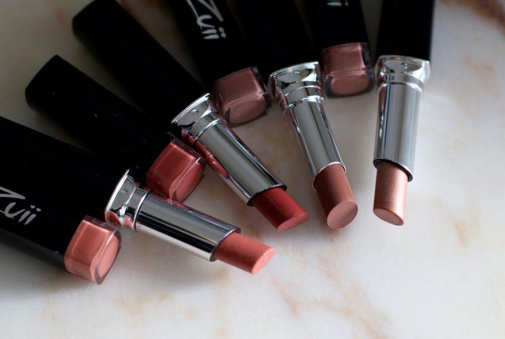 Zuii Organic Sheer Lips
