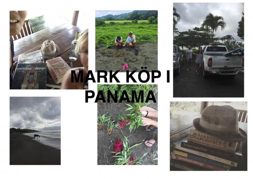 MARK KoP I PANAMA