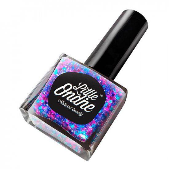 little-ondine-fireworks glitterlack