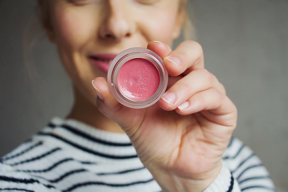 Recension av RMS beauty lip shine bloom