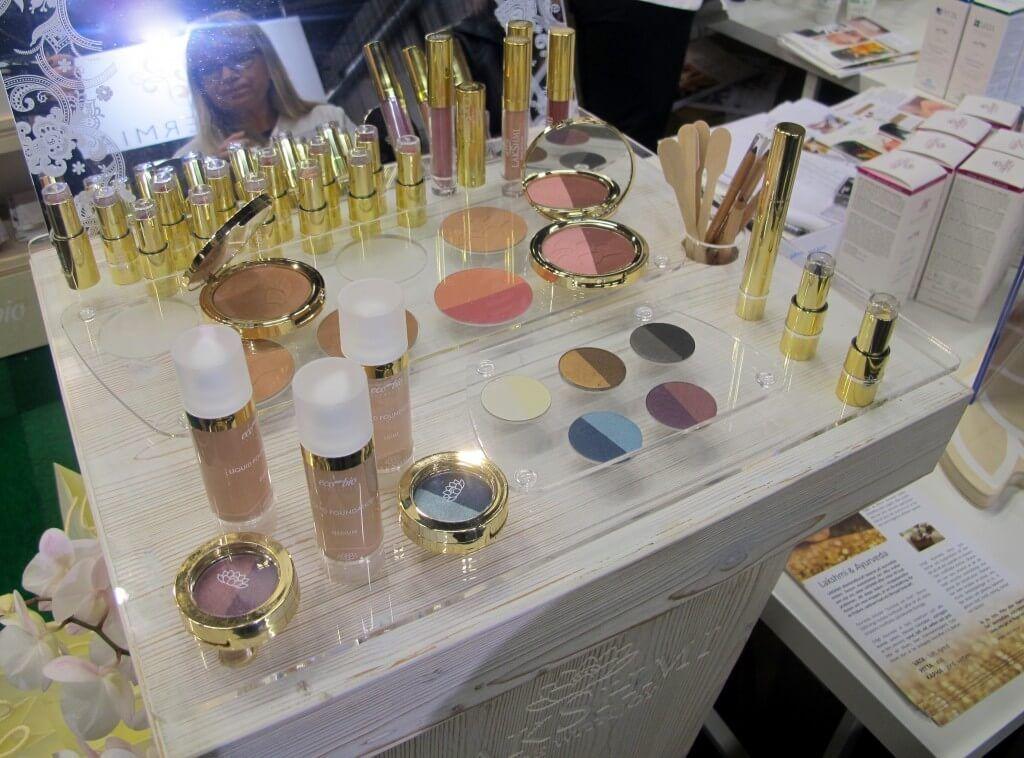 lakshmi_makeup