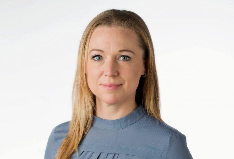 Lina Åhlen
