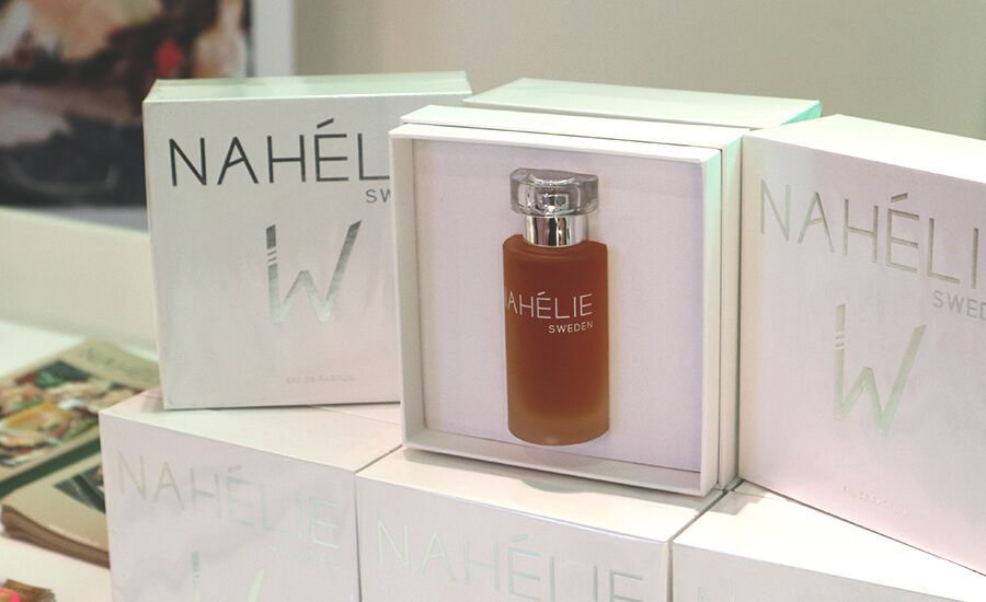 nahelie green beauty day 2021