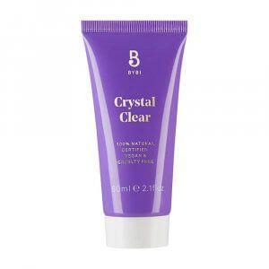 rengöringsgel för fet hud bybi-crystal-clear