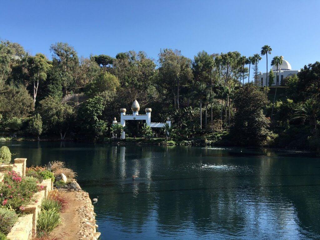 Lake Shrine L.A tips 4