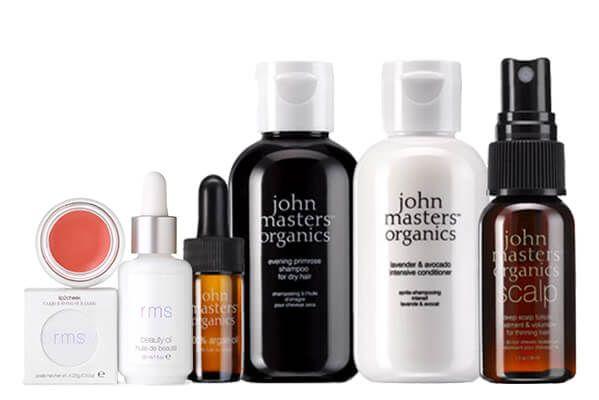 rms beauty john masters organics