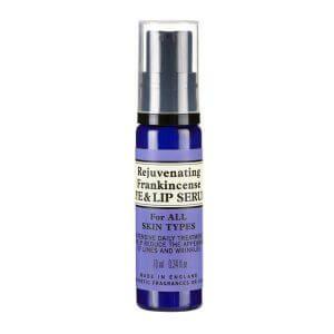Neals Yard Remedies Rejuvenating Frankincense Eye & Lip Serum
