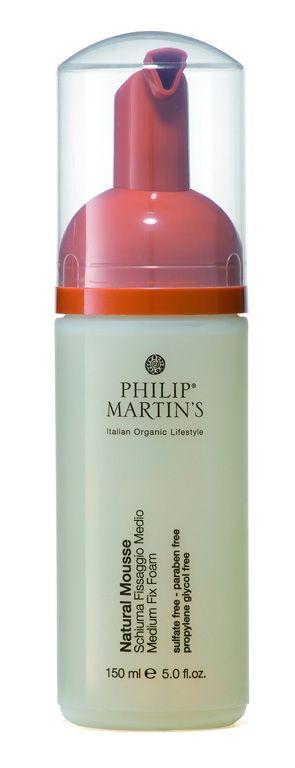 Philip Martins hårmousse