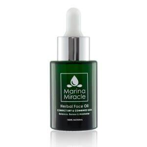 Marina-miracle-herbal-face-oil
