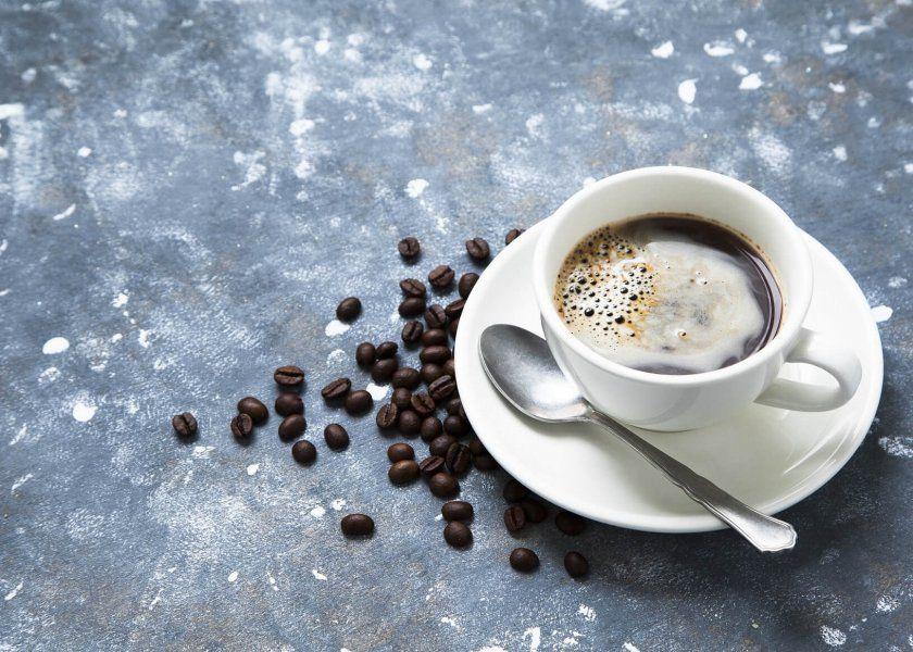kaffe nyttigt