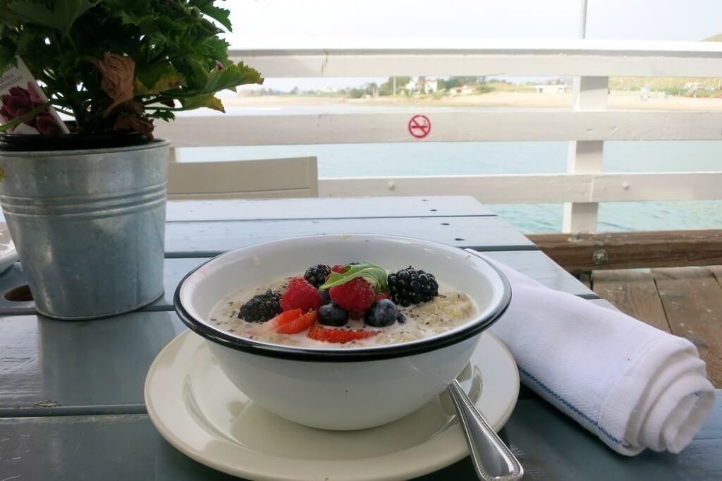 Frukost Marita Karlson