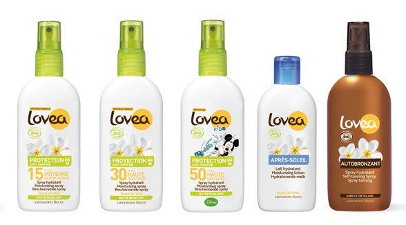 Lovea-brand