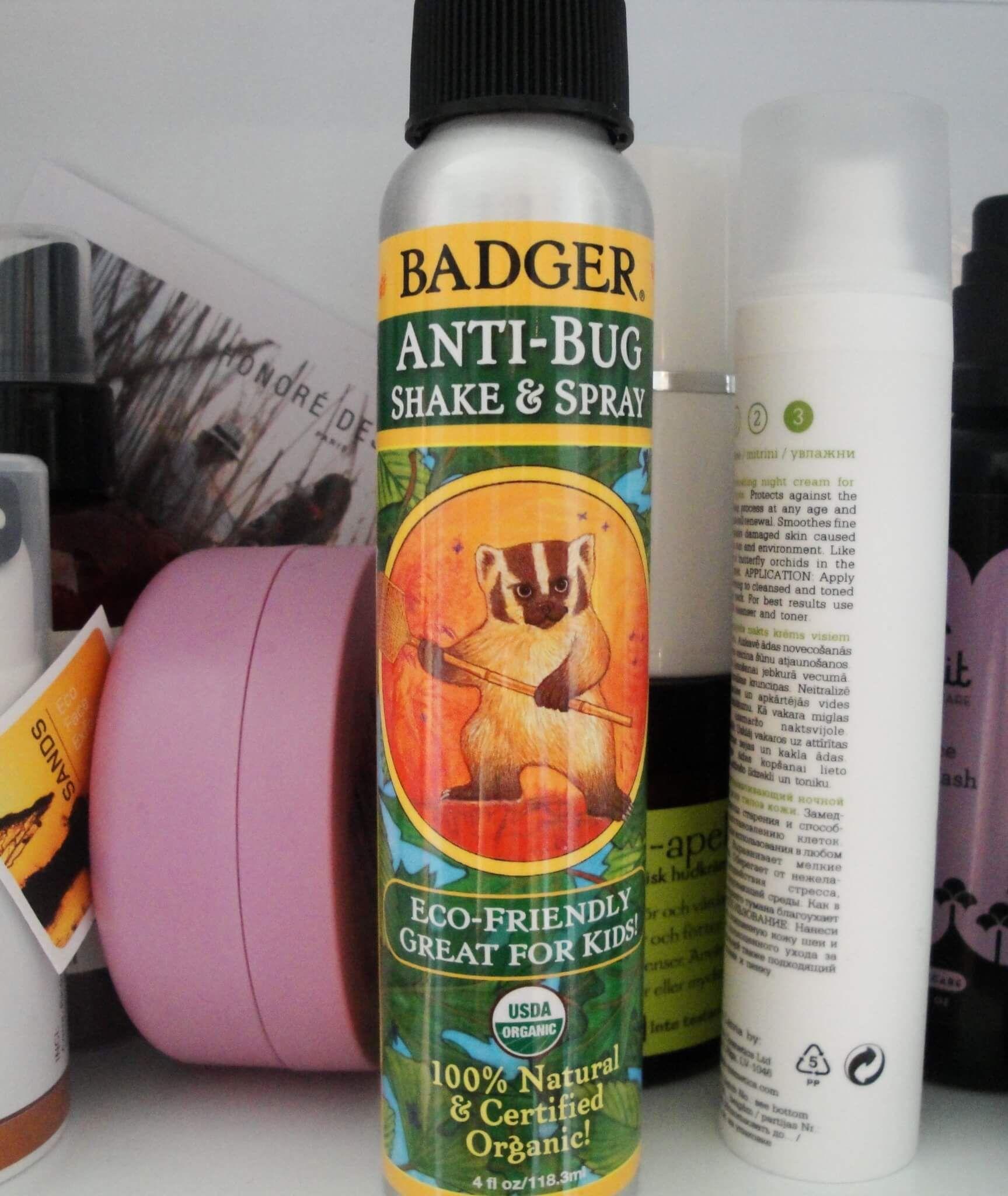 Badger Anti Bug