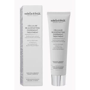 estelle & thild cellular rejuvenating overnight treatment