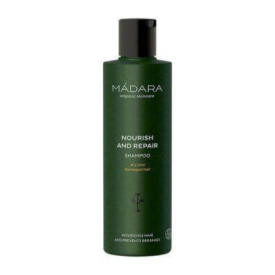 schampo för torrt hår Madara