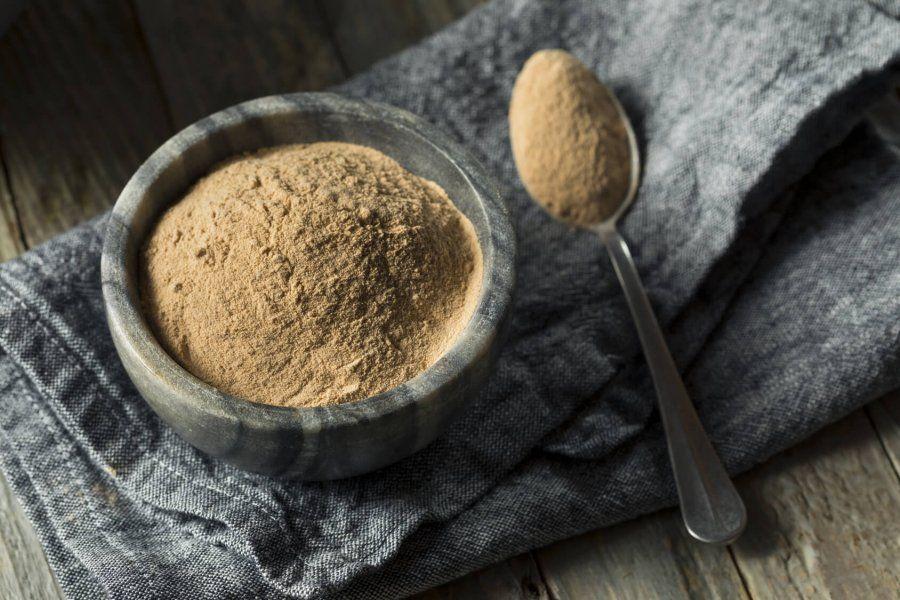 Organic Lucama pulver