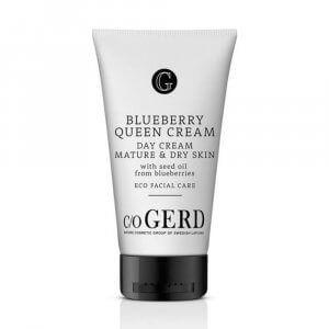 ansiktskräm mogen hud care-of-gerd-blueberry-cream-queen