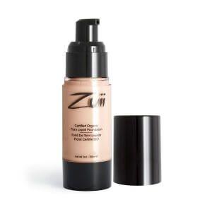 Zuii-Organic-Flora-Liquid-foundation-Beige-medium