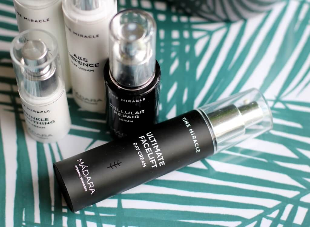 Madara Time Miracle Ultimate Facelift