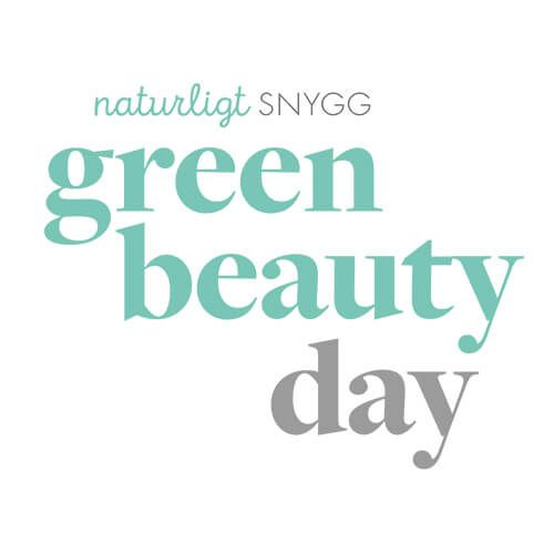 green beauty day