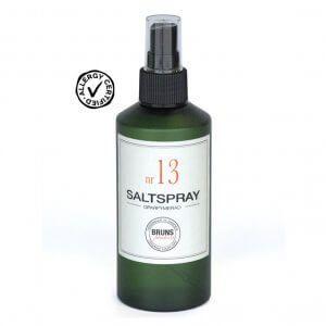 Bruns Saltspray nr 13 - Oparfymerad