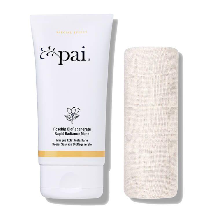 Pai Skincare Rosehip Bio Regenerate Rapid Radiance Mask, 75 ml