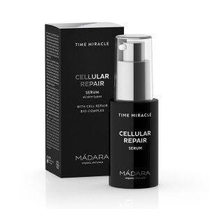 Madara Time Miracle Cellular Repair Serum