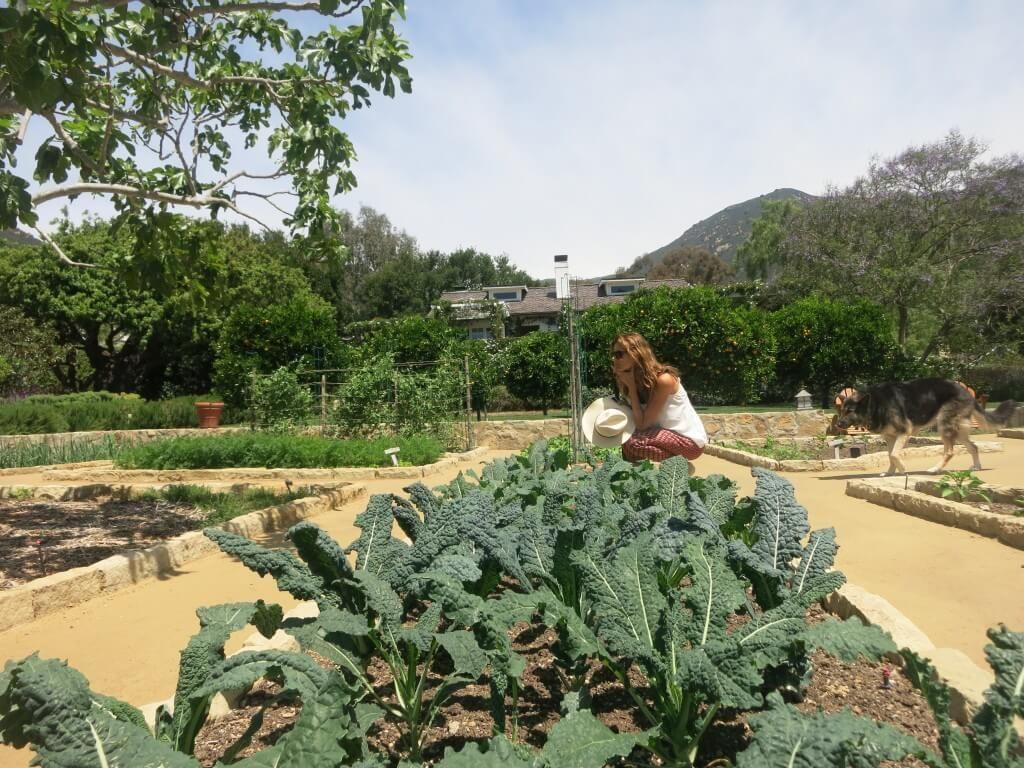 San Ysidro Ranch Santa Barbara