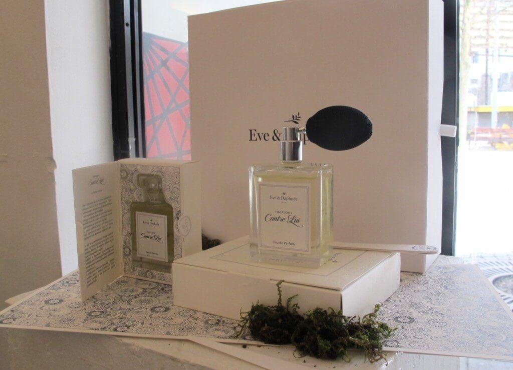 Eve & Daphnée Eau de Parfume