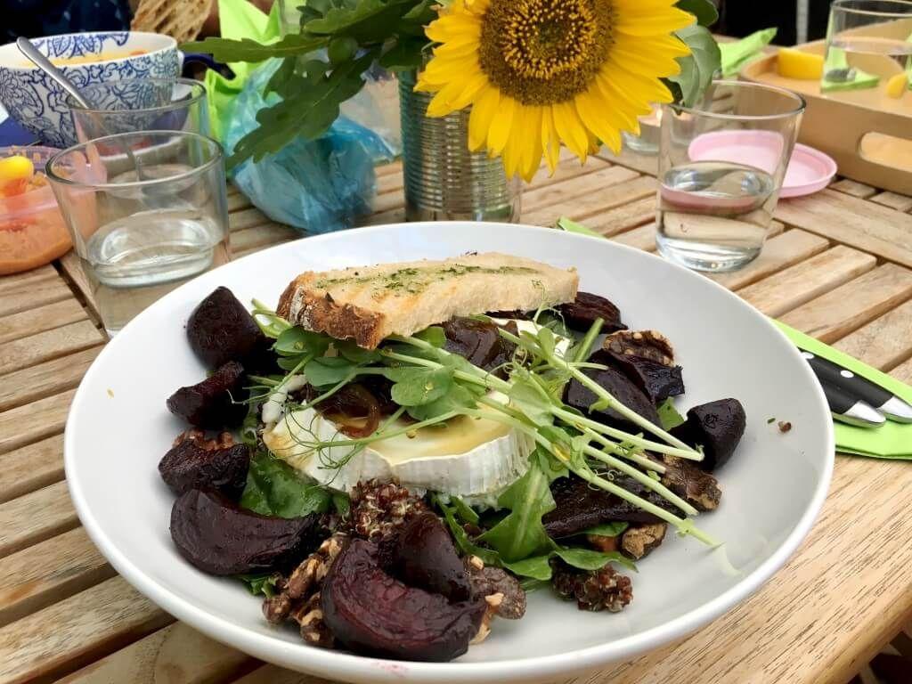 Marys Cafe Torshälla Eko