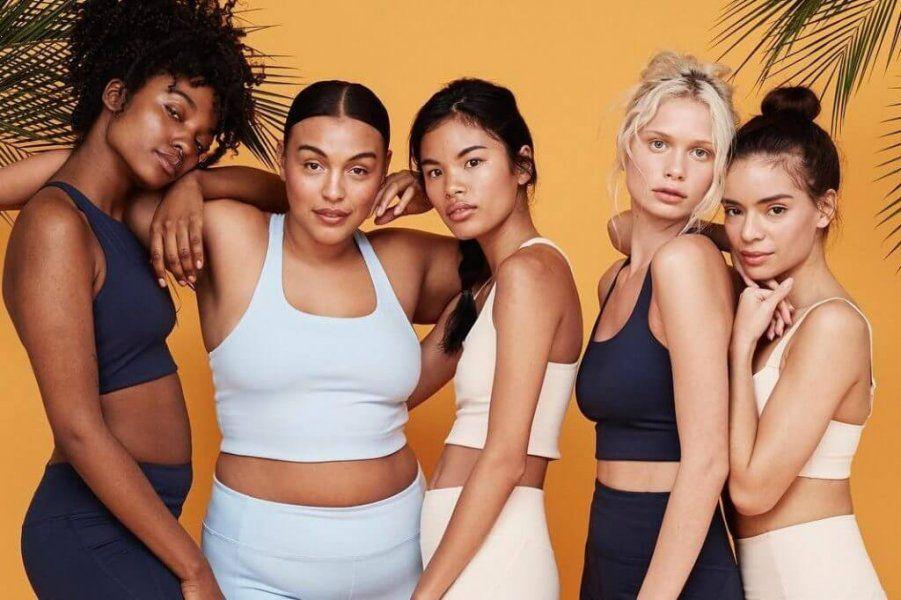 girlfriend-collective hållbara träningskläder
