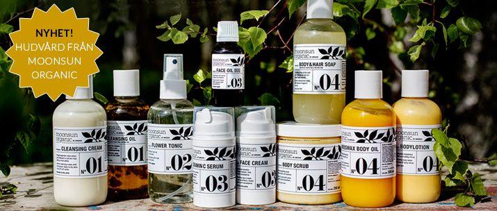 Moonsun Organic