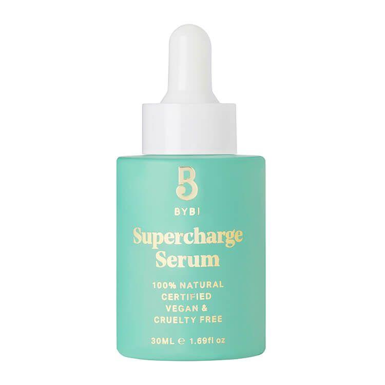 bybi supercharge serum