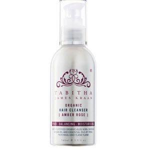 Tabitha James Kraan Scented Hair Cleanser Amber Rose - 165 ml