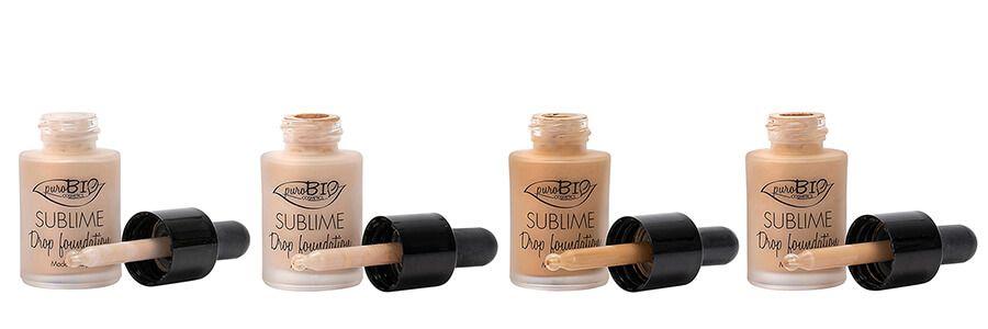 Purobio-sublime-foundation