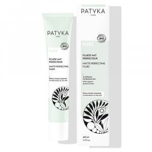 ansiktskräm för fet hud patyka-moisturizing-matte-perfector-