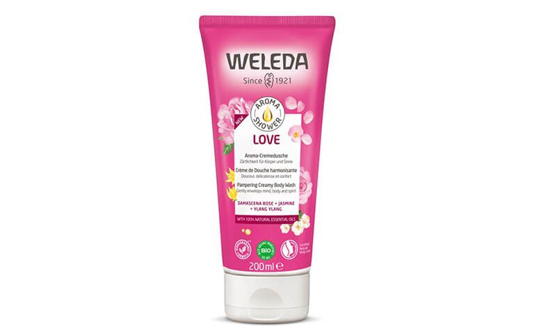 Aroma Shower Love