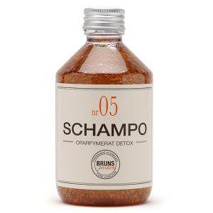 Bruns-05-oparfymerad-detox-schampo-330-ml