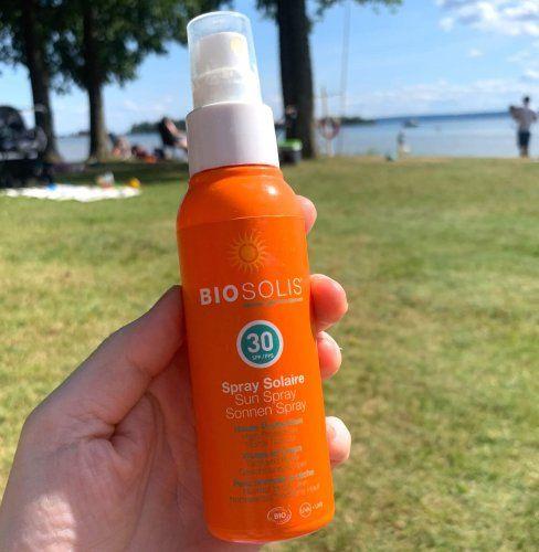 biosolis-solkräm