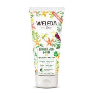 Weleda Summer Garden Shower_200ml