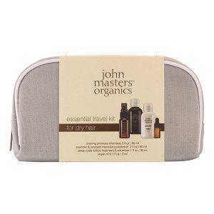 John Masters Organics Travel Kit For Dry Hair