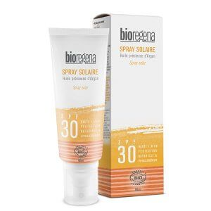 Bioregena Sunscreen Lotion SPF30 Face & Body