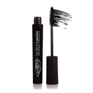 Purobio-Mascara-glorius-volumizing-black-open